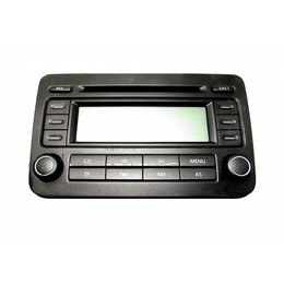 Volkswagen Radio CD  Golf V Jetta Touran 1K0 035 186 L