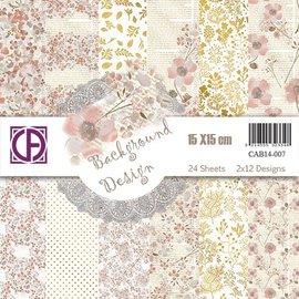 Creatief Art Background Design 7