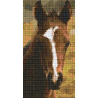 Pixel Hobby PixelHobby Pferdekopf - 6 Einträge
