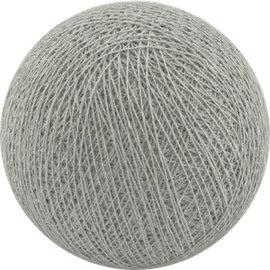 Cotton Balls Cotton-Kugel-Licht