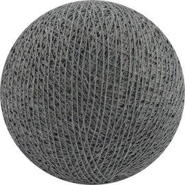 Cotton Balls Cotton Ball Grijs