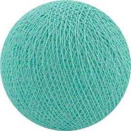 Cotton Balls Boule de coton Aqua