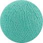 Cotton Balls Wattebausch Aqua