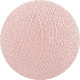 Cotton Balls Boule de coton rose