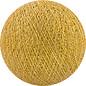 Cotton Balls Cotton Ball Geel-Goud