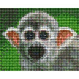 Pixel Hobby Pixelhobby Aap 1 Basisplaat