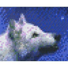 Pixel Hobby PixelHobby Loup 1 plaque de base