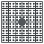 Pixel Hobby 487 Pixelmatje