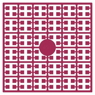 Pixel Hobby 491 Pixelmatje