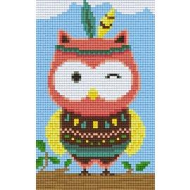 Pixel Hobby Pixelhobby 2 Basisplaten Uiltje
