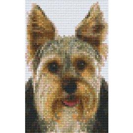 Pixel Hobby PixelHobby Yorker zwei Fußplatten