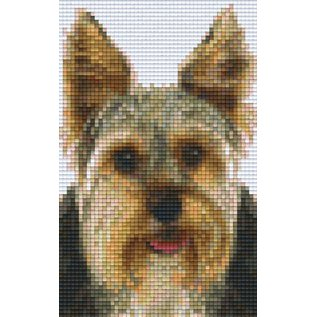 Pixel Hobby Pixelhobby York 2 basisplaten