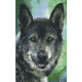 Pixel Hobby PixelHobby zweiten Fußplatten Wolf