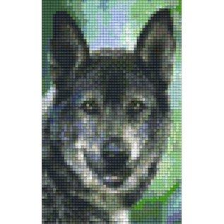 Pixel Hobby Pixelhobby 2 basisplaten Wolf