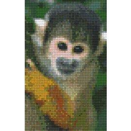 Pixel Hobby PixelHobby zweiten Grundplatten Affe
