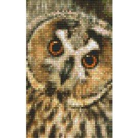 Pixel Hobby PixelHobby zweiten Fußplatten Owl