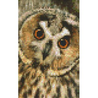 Pixel Hobby Pixelhobby 2 basisplaten Uil