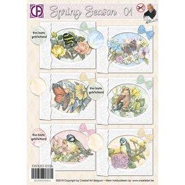Creatief Art Spring Season 01