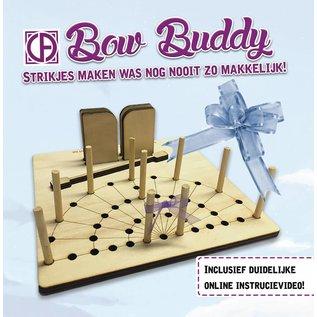 Creatief Art Bow Buddy Strikjesmaker