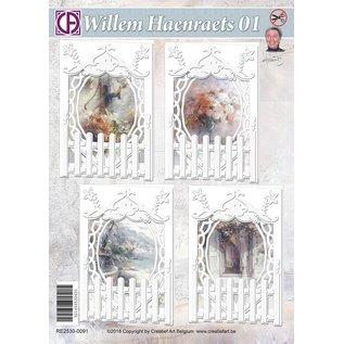 Creatief Art Willem Haenraets 01