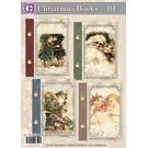 Creatief Art Christmas Books 01