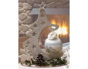 Ornamenten Kerstballen