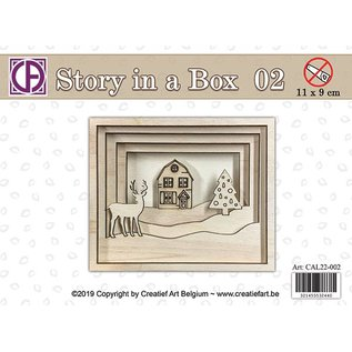 Creatief Art Story in a Box 02
