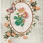 Creatief Art Fleurs & Papillons 02