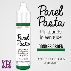 Creatief Art Parel Pasta - Groen