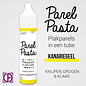 Creatief Art Parel Pasta - Geel