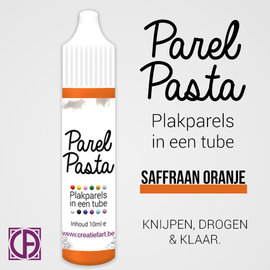 Creatief Art Pâtes Perlées - Orange