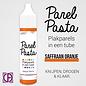 Creatief Art Parel Pasta - Oranje