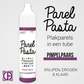 Creatief Art Parel Pasta - Paars