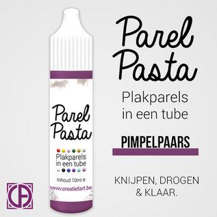Creatief Art Pearl Pasta - Purple
