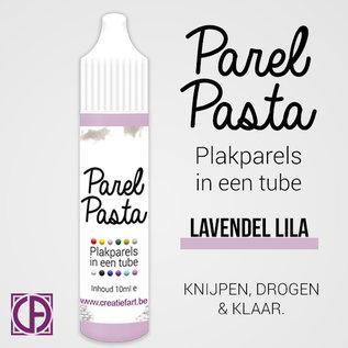 Creatief Art Parel Pasta - Lila