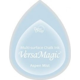 Nellie Snellen Versa Magic stempelinkt - Aspen Mist