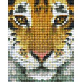 Pixel Hobby Plaque de base Pixel 1 Tiger