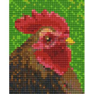Pixel Hobby Pixelhobby 1 Basisplaat Haan