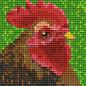 Pixel Hobby Pixel Hobby 1 Grundplatte Hahn
