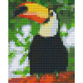 Pixel Hobby Plaque de base Pixel hobby 1 Toekan