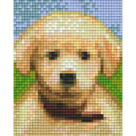 Pixel Hobby Pixel-Hobby 1 Grundplatte Welpe