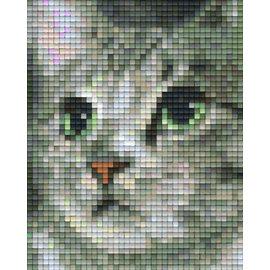 Pixel Hobby Pixelhobby 1 Cat Grundplatte