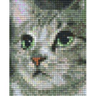 Pixel Hobby Pixelhobby 1 Basisplaat Kat