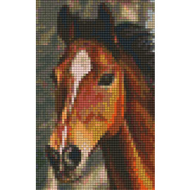 Pixel Hobby Pixelhobby 2 Basisplaten  Paard