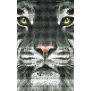 Pixel Hobby Pixelhobby 2 Grundplatten Tiger