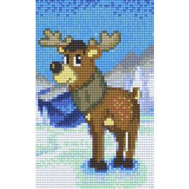 Pixel Hobby Pixelhobby 2 Basisplaten  Eland