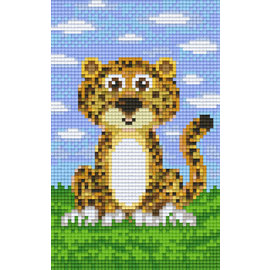 Pixel Hobby Pixelhobby 2 Basisplaten  Panter