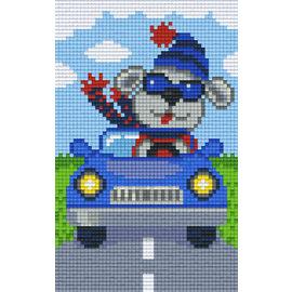 Pixel Hobby Pixelhobby 2 Kfz-Grundplatten