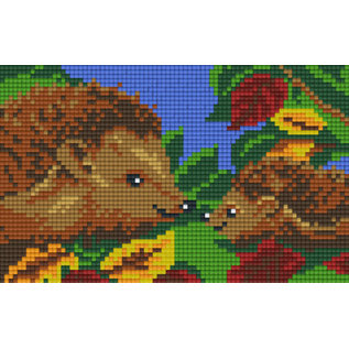 Pixel Hobby Pixelhobby 2 Basisplaten Egels