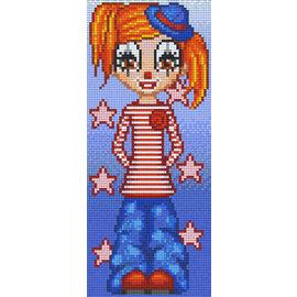 Pixel Hobby Pixelhobby 3 Clown 02 Grundplatten